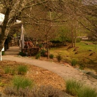 Photo taken at Imagery Estate Winery by TJ on 3/10/2012