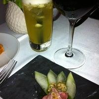 Photo taken at Restaurante ABC by Pedro F. on 9/4/2012