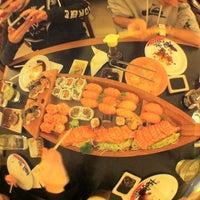 Foto tirada no(a) Shogun House por Gabriel A. em 6/13/2012