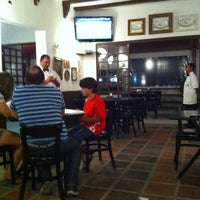 Photo taken at Boteco Moinho by Sergio V. on 5/20/2012