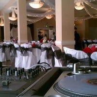 Photo taken at Springfield Banquet Hall by DJ M. on 6/22/2012