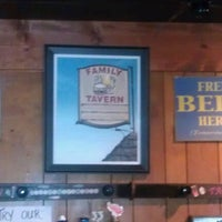Photo taken at Caledonia Family Tavern by Curtis J. on 6/29/2012