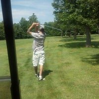 Photo taken at Braemar Country Club by Dino K. on 7/8/2012