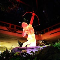 Photo taken at Foxwoods Resort Casino by Zach M. on 4/1/2012