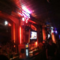 Photo taken at The 512 Bar by Joshua W. on 5/8/2012