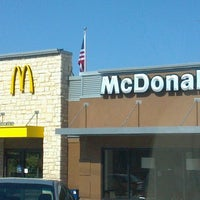 Photo taken at McDonald's by NouLa Y. on 3/6/2012