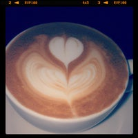 Photo taken at Two Rivers Craft Coffee Company by Hunter H. on 8/24/2012