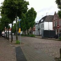 Photo taken at Parkfeest Oosterhout by Frank v. on 6/4/2012