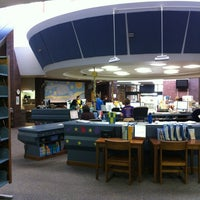 Photo taken at Severna Park Community Library: Anne Arundel County Public Library (AACPL) by Stu L. on 6/23/2012