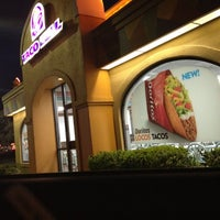 Photo taken at Taco Bell by Chelby P. on 4/5/2012