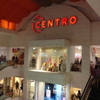 Photo taken at Centro Department Store by H | E | N | R | Y on 5/13/2012