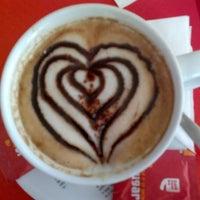 Photo taken at Cafe Coffee Day by Saqib P. on 6/3/2012