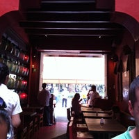 Foto tomada en Corazón de Maguey por Felo V. el 3/17/2012