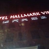 Photo taken at Hallmark View Hotel by Raymond W. on 3/8/2012