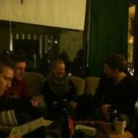 Photo taken at Tarmen by Mads Enggaard S. on 3/10/2012
