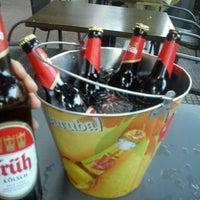 Foto tomada en La Casa de la Cerveza por David B. el 8/9/2012