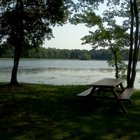 Photo taken at Hospitality Creek Campground by Allison M. on 6/29/2012