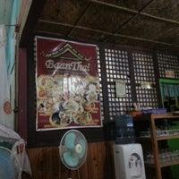 7/20/2012 tarihinde Ruth G.ziyaretçi tarafından Baan Thai'de çekilen fotoğraf