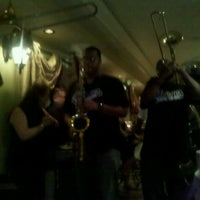 Photo taken at Magnolia Crystal Country Club by Ollie F. on 7/1/2012