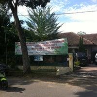 Photo taken at Sekolah Alam Medan by Khing L. on 8/17/2012