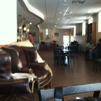 Photo taken at Dee's Coffee by Timothy M. on 4/13/2012
