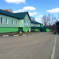Photo taken at Дворянское Гнездо by TheTuzov on 4/18/2012