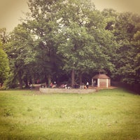 Photo taken at Steytelinckpark by Pieter B. on 6/17/2012