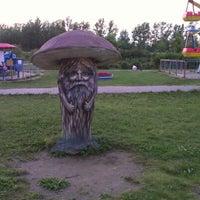 Снимок сделан в Парк Детского Отдыха пользователем Михаил Г. 6/28/2012