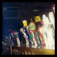 Photo taken at Kickbacks Gastropub by Devin K. on 8/14/2012