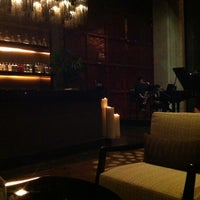 Photo taken at Westin Wuhan Lobby Lounge by Tom G. on 8/7/2012