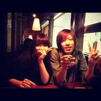 Photo taken at とり鉄 平塚店 by aiiiiiiida on 6/23/2012