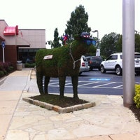Photo taken at Chick-fil-A Clemson Blvd. by Brian A. on 6/25/2012