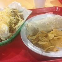 Photo taken at El Patio by Morganne C. on 9/6/2012