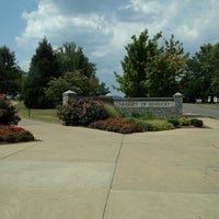 Photo taken at University of Kentucky by Stacy H. on 8/25/2012