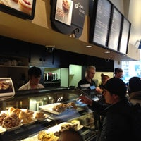 Photo taken at Starbucks by Paul A. on 3/7/2012