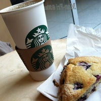 Photo taken at Starbucks by Salvatore A. on 3/9/2012