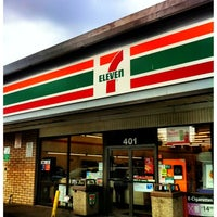 Photo taken at 7-Eleven by TONY A. on 2/19/2012