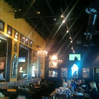 Photo taken at BJ's Restaurant and Brewhouse by Gabe G. on 4/6/2012