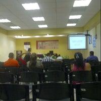 Photo taken at Casa De La Cultura Juridica by Joel O. on 5/10/2012