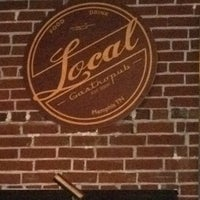 Photo taken at Local Gastropub by Brad G. on 4/15/2012