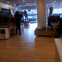 Photo taken at Gap by Ky C. on 8/11/2012