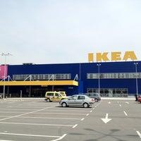 Photo taken at IKEA by Metodi on 3/24/2012