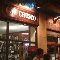 Foto tirada no(a) Cal Chusco por Pavel K. em 7/2/2012