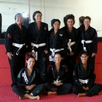 Photo taken at Miller Fitness Academy by Amanda S. on 7/17/2012