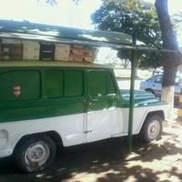 Photo taken at Churrascaria Bandeirantes by Doug A. on 6/16/2012