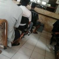 Photo taken at Kantor SAMSAT Klungkung by adipta e. on 8/13/2012