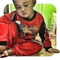 Photo taken at Pujangga Homestay by Muddin A. on 8/25/2012