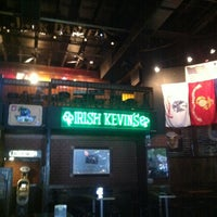 Photo taken at Irish Kevin's by Marion S. on 6/3/2012
