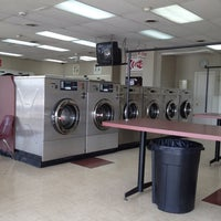 Photo taken at Highway 58 Coin Laundry by Kimmie M. on 9/2/2012