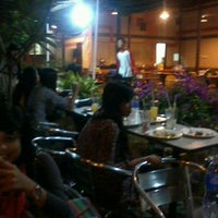Photo taken at Rumah Makan AKA Express by Ferita A. on 7/28/2012